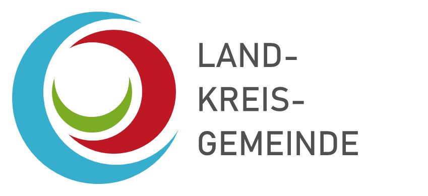 Logo von Land-Kreis-Gemeinde