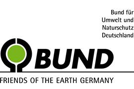 Logo des BUND e.V.