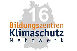"Logo des Projekts ""BildungKlima-plus"""
