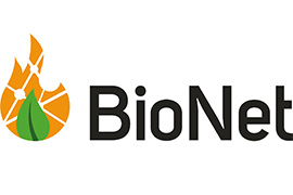 "Logo des Projekts ""BioNet"""