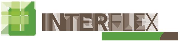 "Logo des Projekts Projekt ""Interflex4Climate"""
