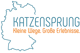 "Logo des Projekts ""Katzensprung"""