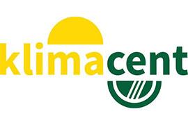 """Logo des Projekts """"KlimaCent"""""""