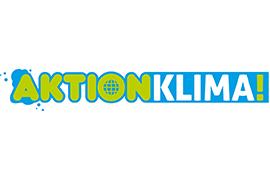Logo des Projekts Aktion Klima