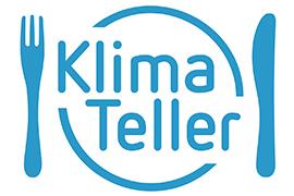 """Logo des Projekts """"KlimaTeller App"""""""