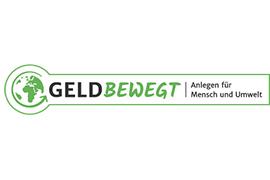 """Logo des Projekts """"Klimafreundliche Geldanlage"""""""