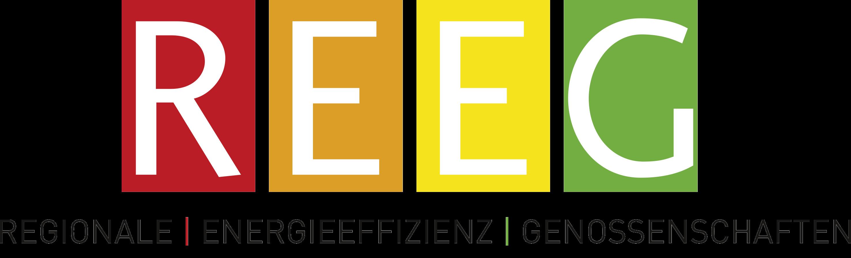 Logo REEG