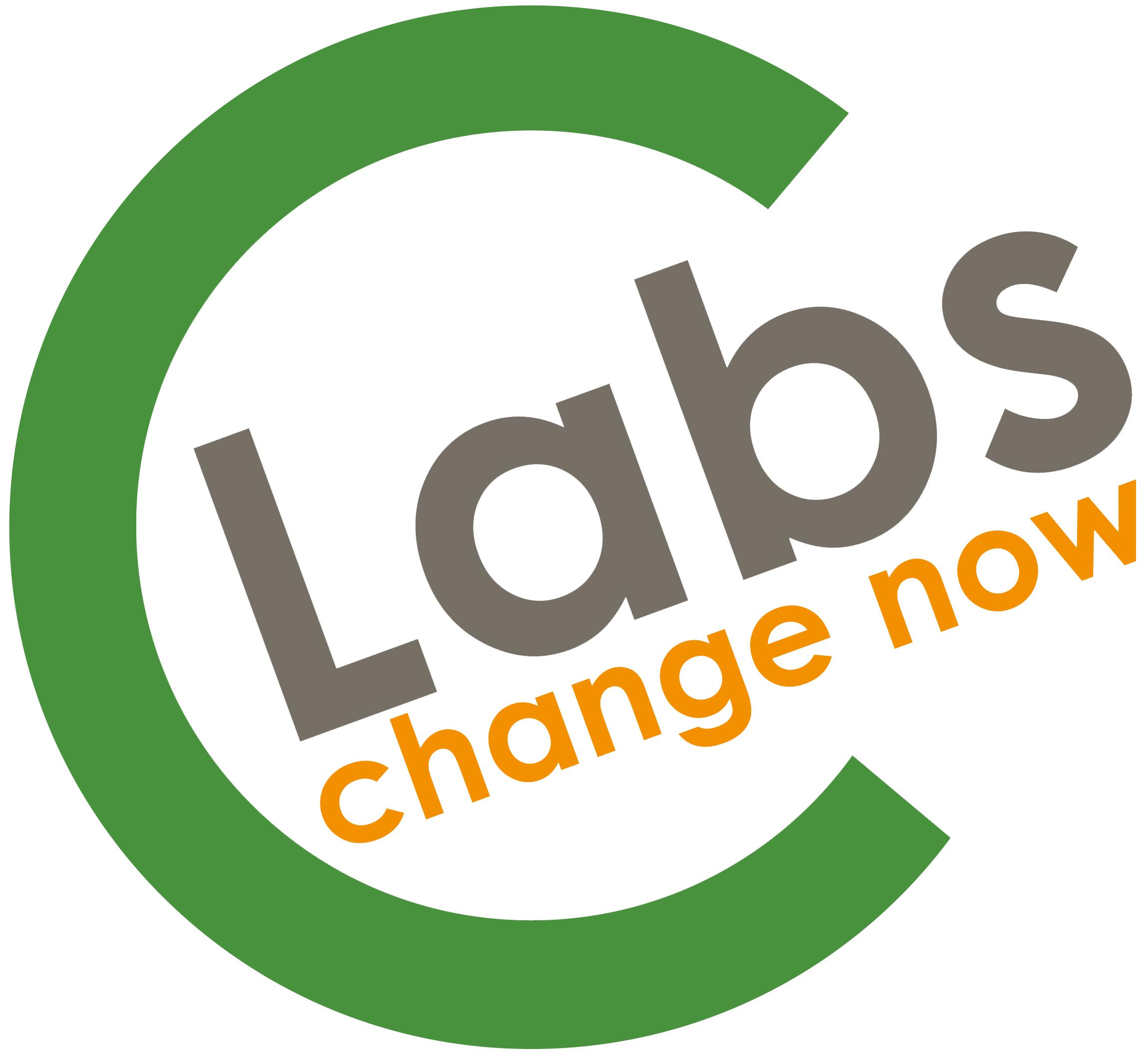 "Logo des Projekts ""cLabs – change now"""