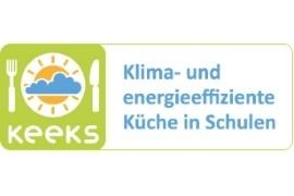 """Logo von """"KEEKS"""""""