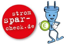 Logo Stromspar-Check